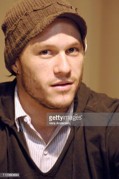 heath ledger stock photos and pictures getty images