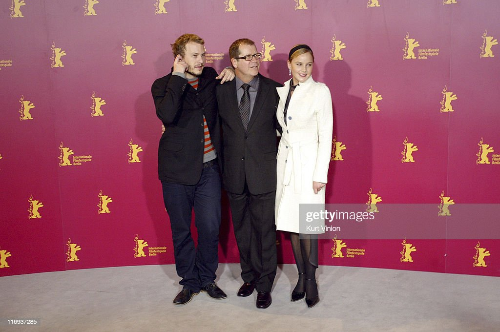 "56th Berlinale International Film Festival - ""Candy"" - Photocall"