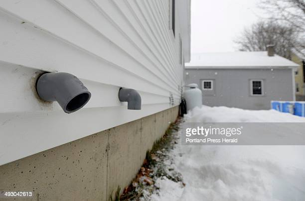 Heather and Bob Mills installed a carbon monoxide detector in their Biddeford home after being poisoned by fumes from a propane heater last Feb The...