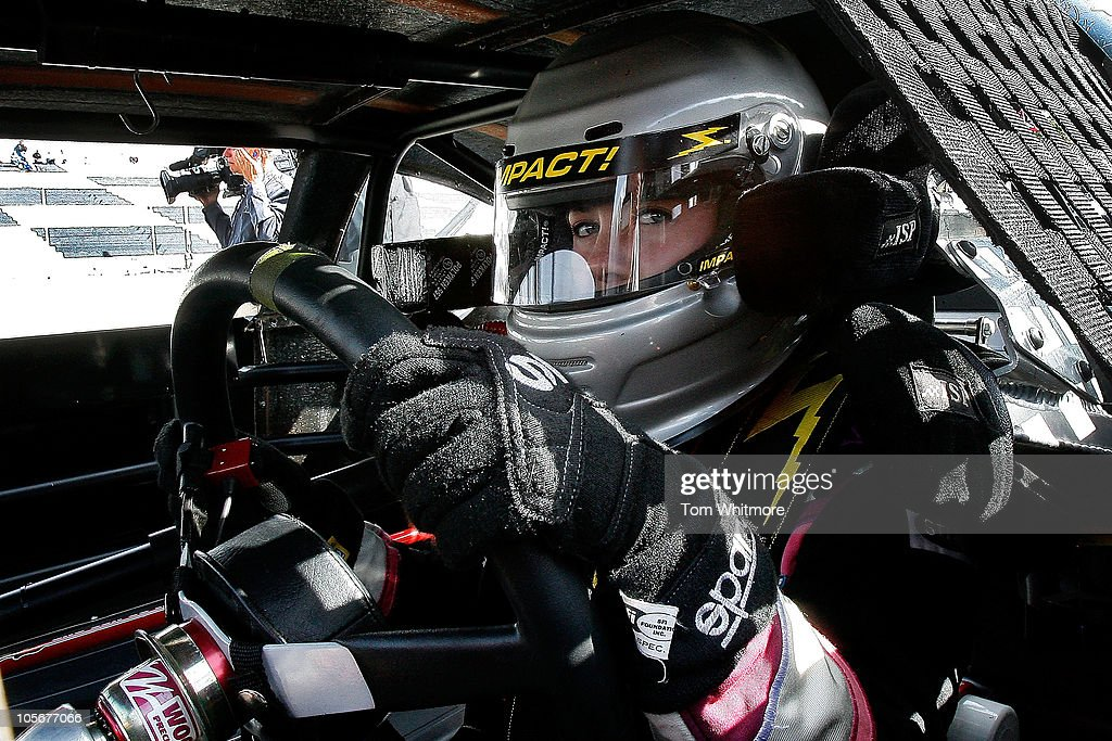 Drive for diversity combine getty images for Motor mile greenville sc
