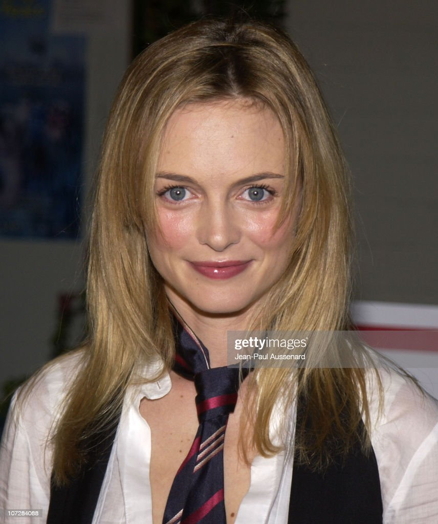 Heather Graham during Maurice Lacroix Presents The <b>Junior League</b> of Los <b>...</b> - heather-graham-during-maurice-lacroix-presents-the-junior-league-of-picture-id107284088