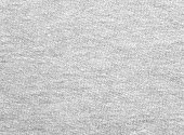 Heather gray cotton sweater knitted fabric texture