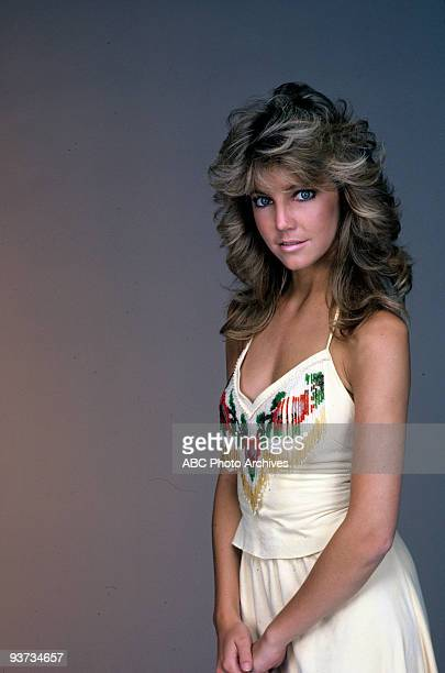 Heather Locklear 1983: Heather Locklear Dynasty Stock Photos And Pictures