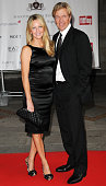 Heather Locklear and Jack Wagner arrive at the FitFlop Shooting Stars Benefit closing ball at the Royal Courts of Justice The event was hosted by...