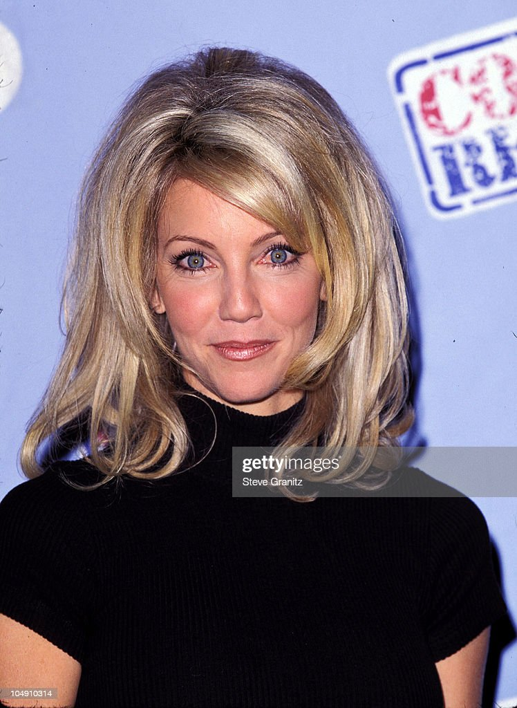 Heather Locklear during HBO's Comic Relief VII Benefit Homeless at ...