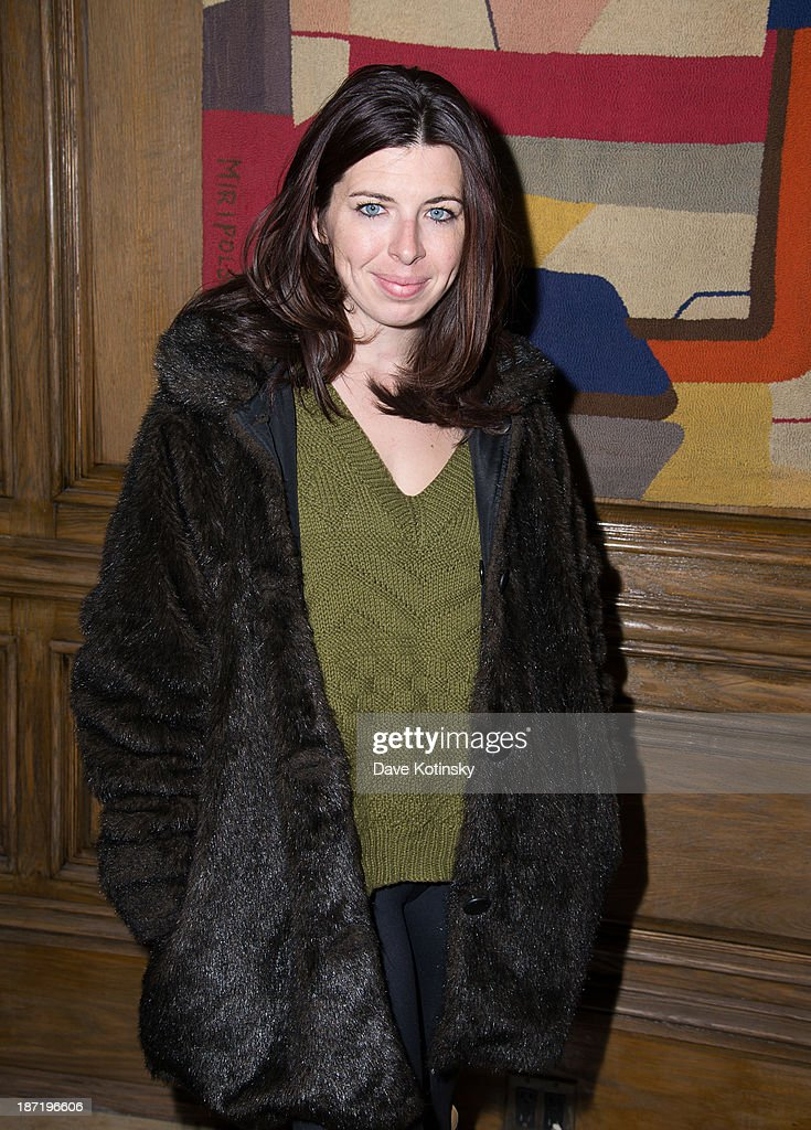 <a gi-track='captionPersonalityLinkClicked' href=/galleries/search?phrase=Heather+Matarazzo&family=editorial&specificpeople=243217 ng-click='$event.stopPropagation()'>Heather Matarazzo</a> attends the after party for the screening of 'Thor: The Dark World' hosted by The Cinema Society and Dior Beauty at The Marlton on November 6, 2013 in New York City.