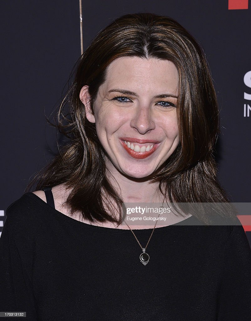 <a gi-track='captionPersonalityLinkClicked' href=/galleries/search?phrase=Heather+Matarazzo&family=editorial&specificpeople=243217 ng-click='$event.stopPropagation()'>Heather Matarazzo</a> attends 'This Is The End' New York Premiere at Landmark's Sunshine Cinema on June 10, 2013 in New York City.
