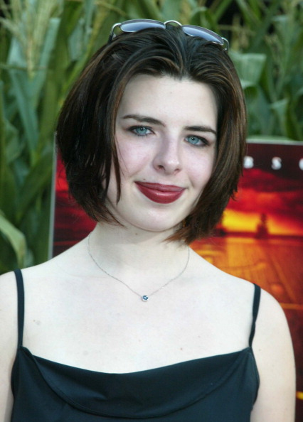 Heather Matarazzo naked 413