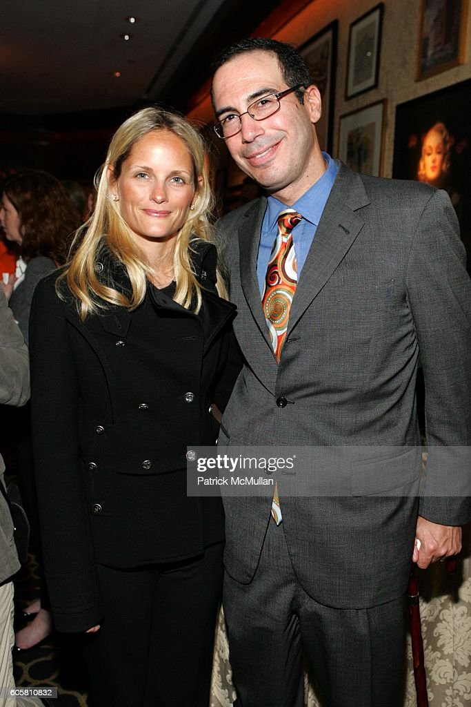 heather mnuchin and steven mnuchin attend charles stevenson melissa biggs bradley jennifer isham - Melissa Biggs Bradley