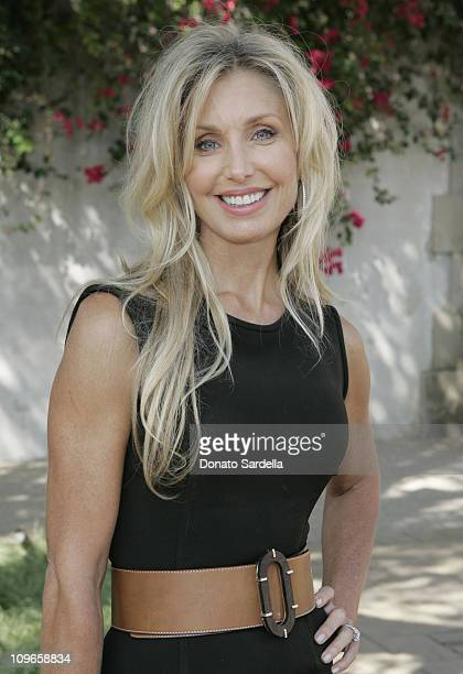 Heather Thomas during Rape Treatment Center Annual Benefit October 2 2005 at Private Residence in Beverly Hiils California United States