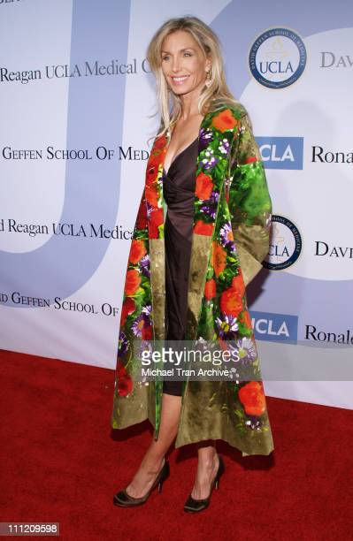Heather Thomas during The Millennium Ball 2006 Fundraiser to Benefit Ronald Reagan UCLA Medical Center Arrivals at Ronald Reagan UCLA Medical Center...