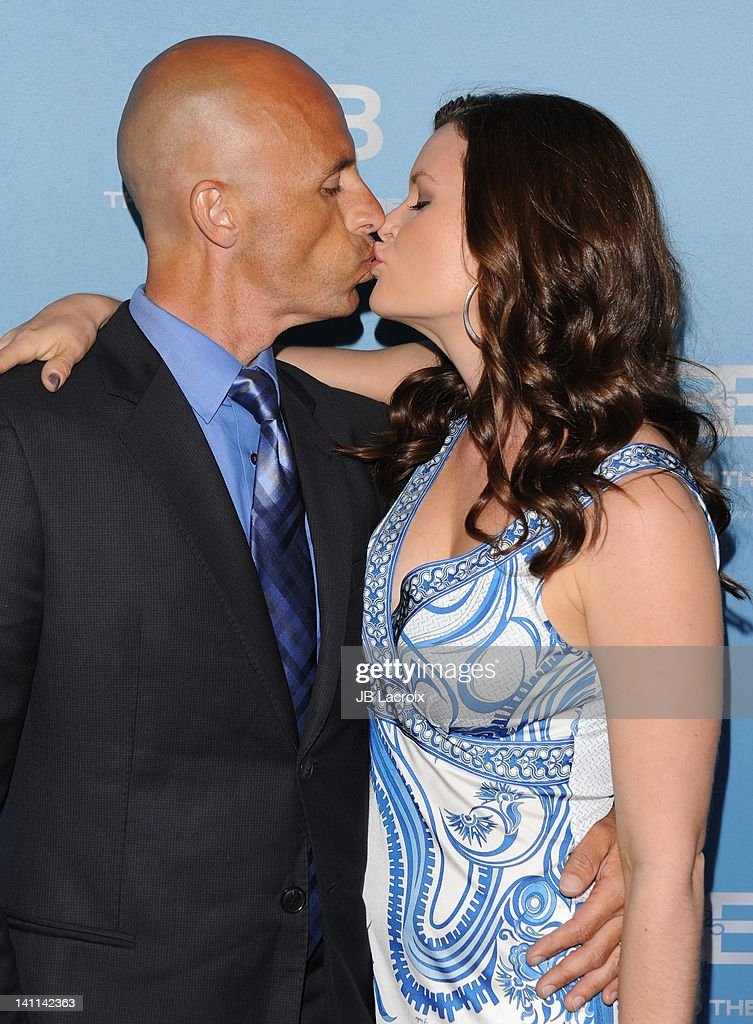 <a gi-track='captionPersonalityLinkClicked' href=/galleries/search?phrase=Heather+Tom&family=editorial&specificpeople=208780 ng-click='$event.stopPropagation()'>Heather Tom</a> attends the 25th Silver Anniversary party for CBS' 'The Bold And The Beautiful on March 10, 2012 in Los Angeles, California.