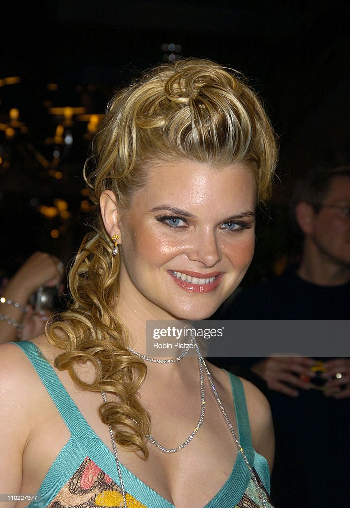 <a gi-track='captionPersonalityLinkClicked' href=/galleries/search?phrase=Heather+Tom&family=editorial&specificpeople=208780 ng-click='$event.stopPropagation()'>Heather Tom</a> during 32nd Annual Daytime Emmy Awards - Outside Arrivals at Radio City Music Hall in New York City, New York, United States.