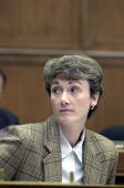 Heather Wilson RNM during the hearing on the Firestone Tire recall'