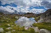 Heaven Mountains