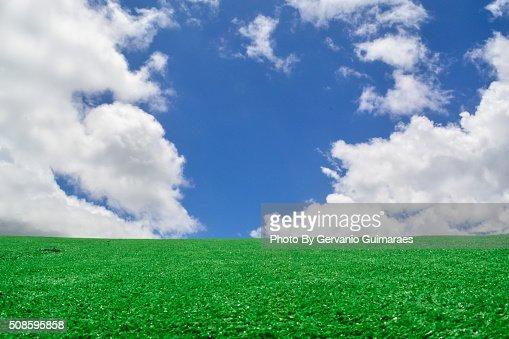 Heaven : Foto de stock