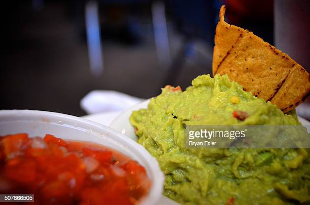 Heavenly guac