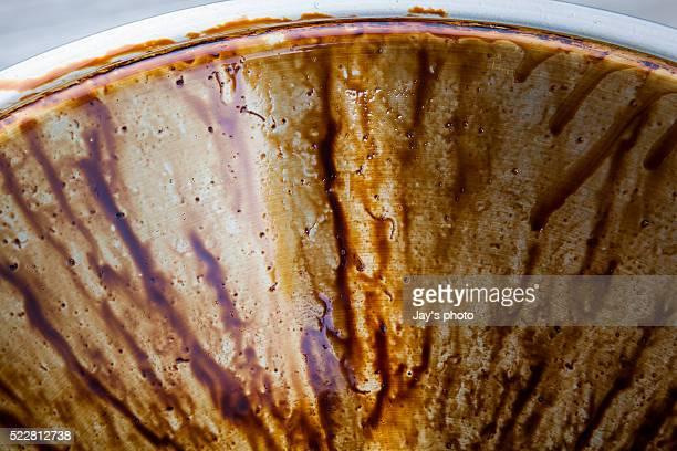 Heavily Used pot