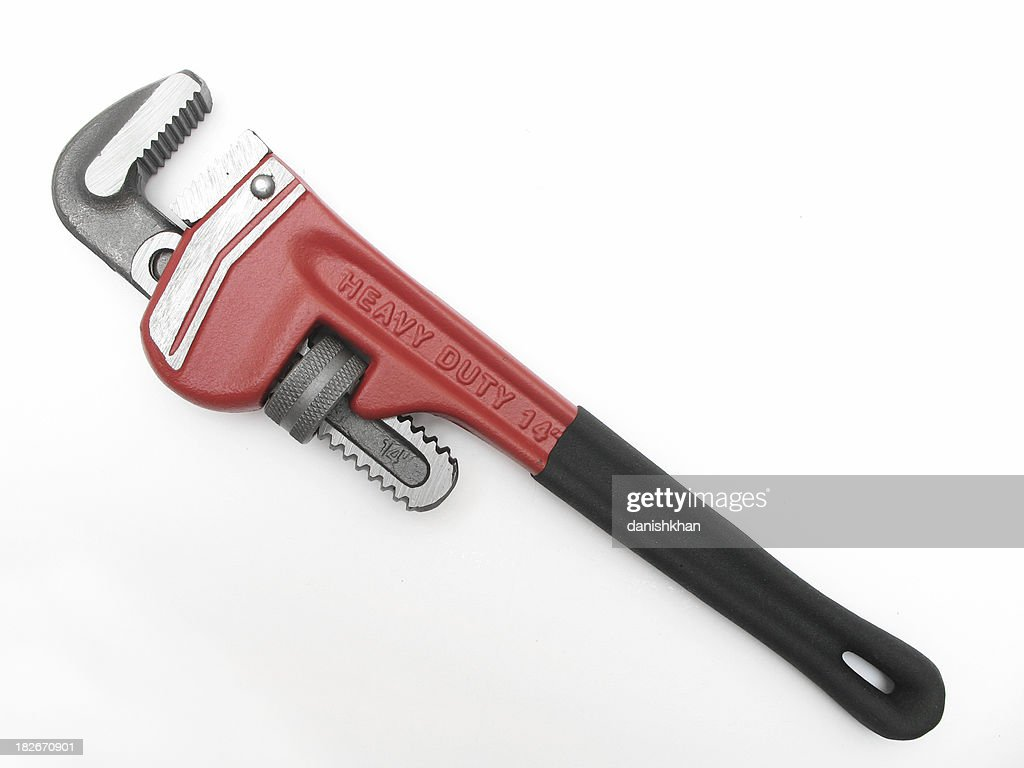 Heavy Duty Wrench