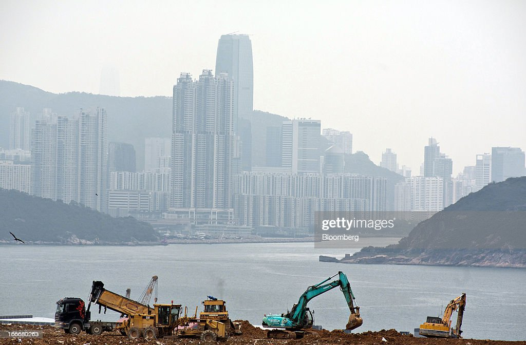 landfills problem in hong kong Invasion of the flies: hong kong village swamped by swarms from landfill site  locals believe the swarms of flies are coming from the nearby.