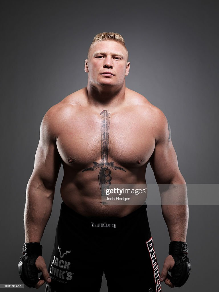 Brock Lesnar Pictures | Getty Images