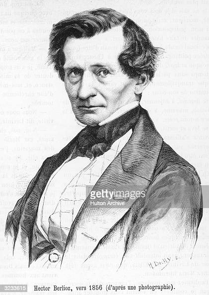 the works and achievements of louis hector berlioz The fragments to works in which beetho ven dealt with similar ideas and problems  may of that year, hector berlioz invited him to come over to dine the various.