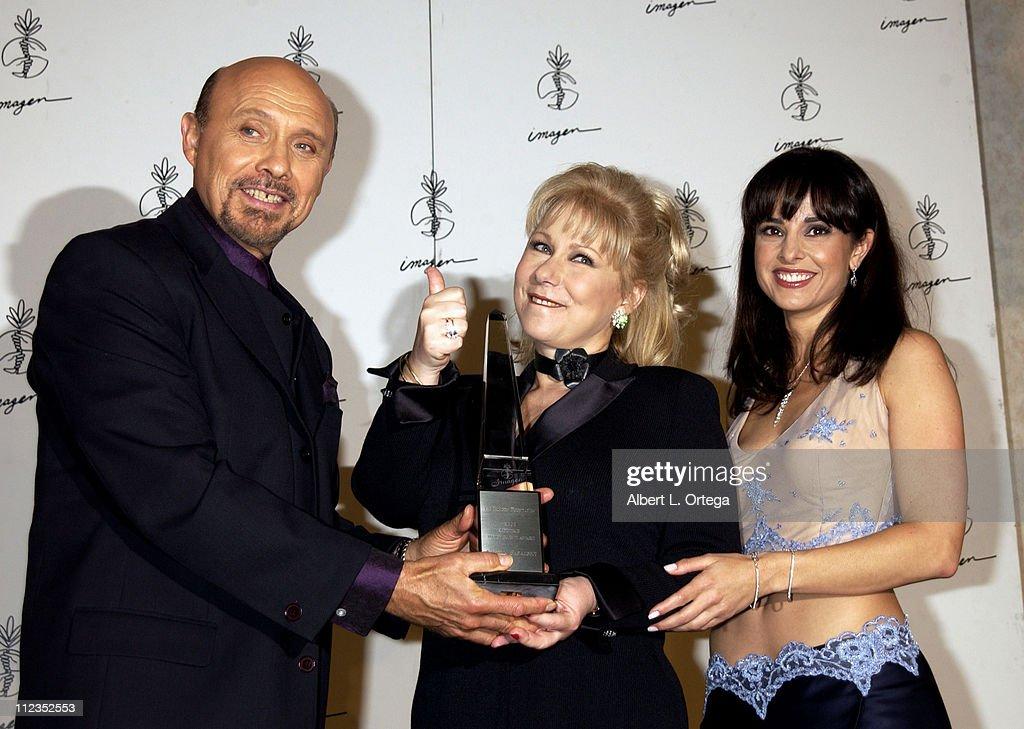 17th Annual Imagen Awards
