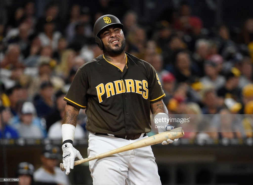 Pittsburgh Pirates v San Diego Padres