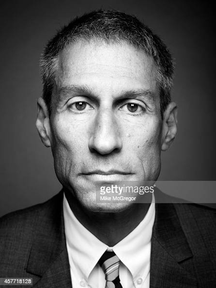 Hedgefund manager Richard C Perry is photographed for Institutional Investor Magazine on July 22 2014 in New York City