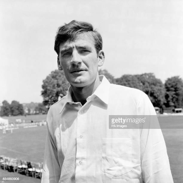Hedley Howarth a bowler with the New Zealand touring team who was noted for the way he spun the ball He was also an outstanding fieldsman