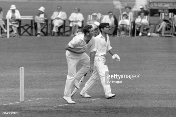 Hedley Howarth lefthanded spinbowler who had claimed more than a hundred wickets in first class cricket He was also an outstanding fieldsman He was...