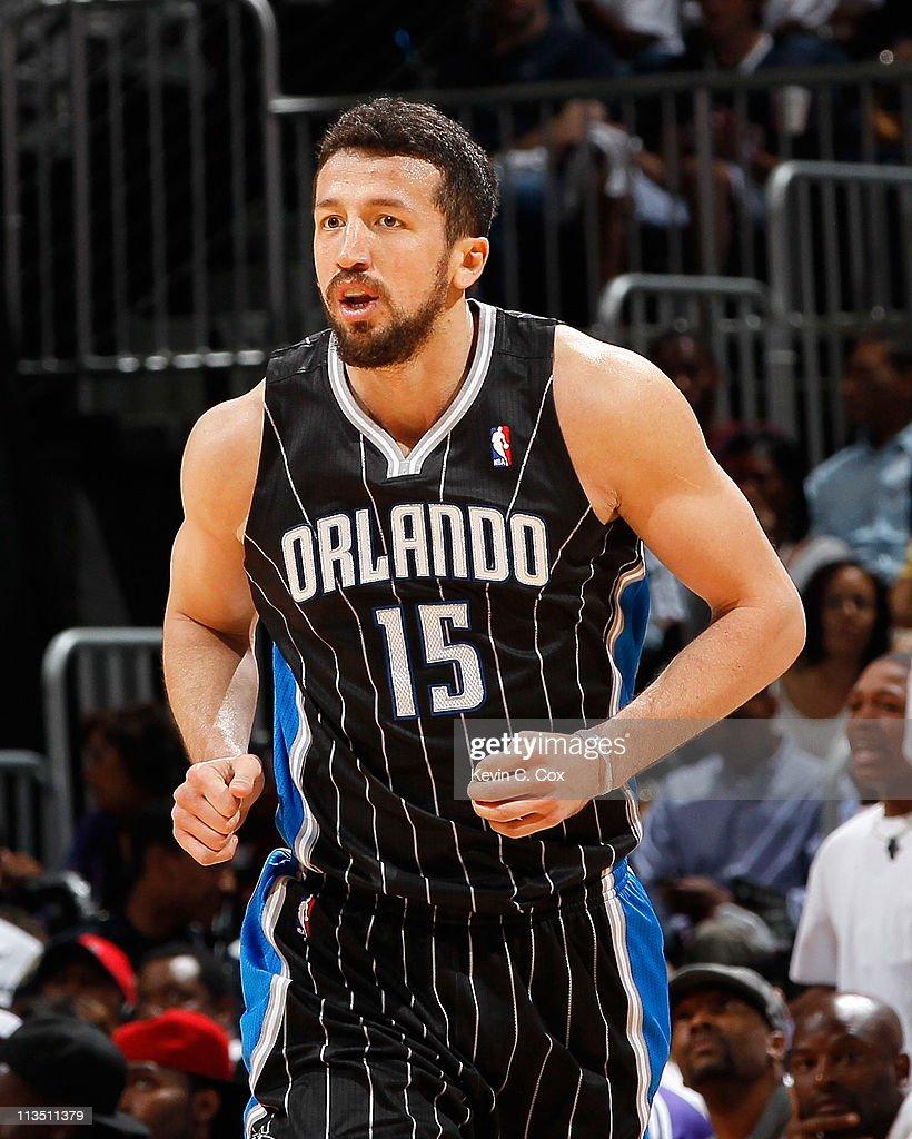 Orlando Magic v Atlanta Hawks Game Six s and
