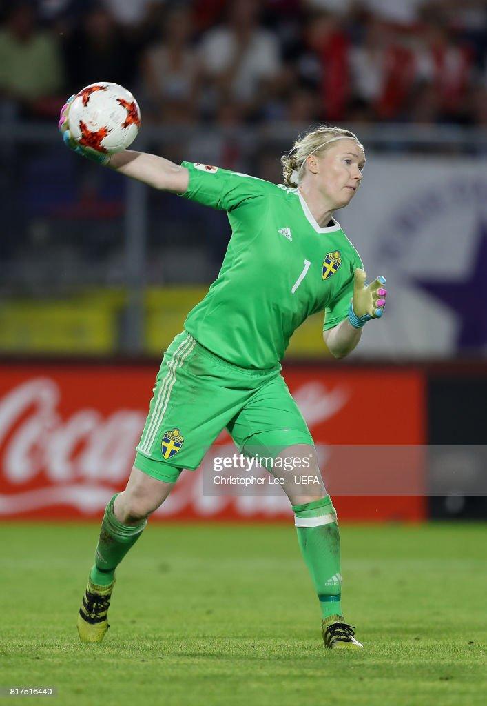 Germany v Sweden - UEFA Women's Euro 2017: Group B