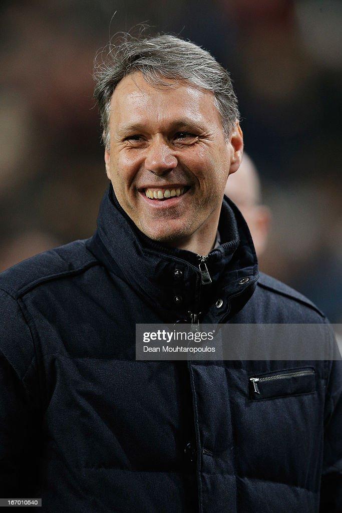 Ajax Amsterdam v SC Heerenveen - Eredivisie