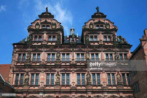Heidelberg Sightseeing Stock Fotos Und Bilder Getty Images