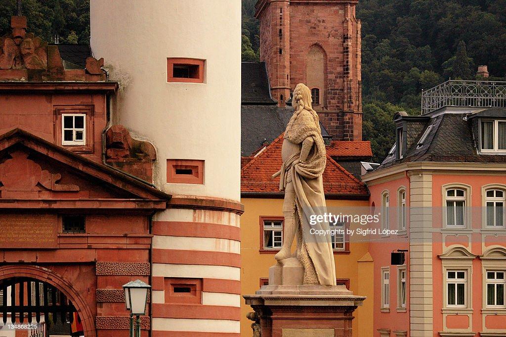Heidelberg : Stock Photo