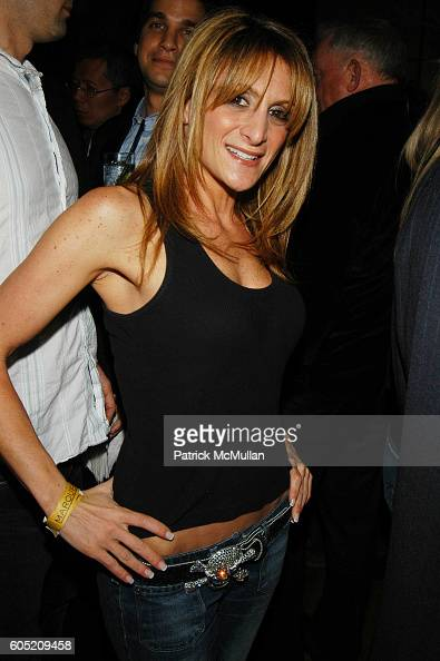 Heidi Bressler attends Joonbug hosts the launch of GoTrumpcom sponsored by Blue Star Jets at Marquee NYC USA on January 24 2006