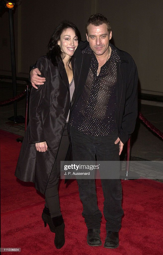 Sins of the Father Premiere