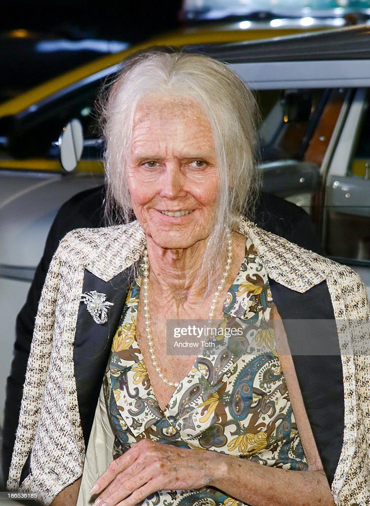 <a gi-track='captionPersonalityLinkClicked' href=/galleries/search?phrase=Heidi+Klum&family=editorial&specificpeople=178954 ng-click='$event.stopPropagation()'>Heidi Klum</a> attends the 2013 <a gi-track='captionPersonalityLinkClicked' href=/galleries/search?phrase=Heidi+Klum&family=editorial&specificpeople=178954 ng-click='$event.stopPropagation()'>Heidi Klum</a> Halloween Party at Marquee on October 31, 2013 in New York City.