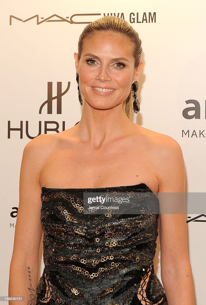 <a gi-track='captionPersonalityLinkClicked' href=/galleries/search?phrase=Heidi+Klum&family=editorial&specificpeople=178954 ng-click='$event.stopPropagation()'>Heidi Klum</a> attends the amfAR New York Gala To Kick Off Fall 2012 Fashion Week at Cipriani Wall Street on February 8, 2012 in New York City.