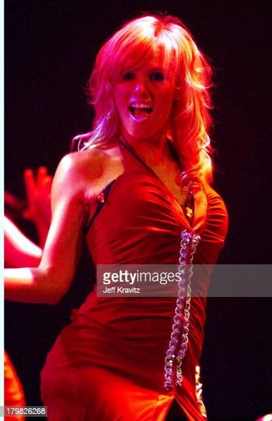 Heidi Strobel Nude Photos 40