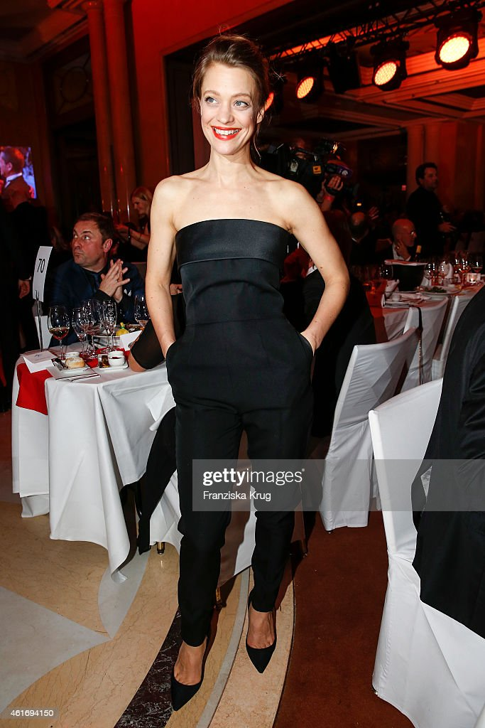 German Film Ball 2015