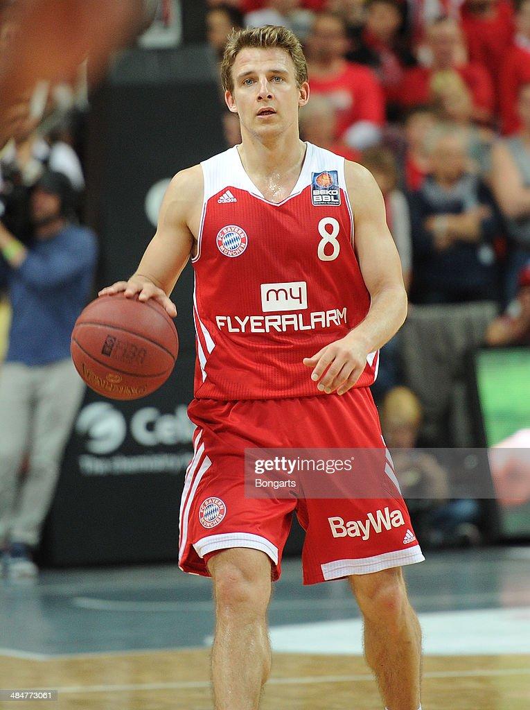 basketball bayern bamberg