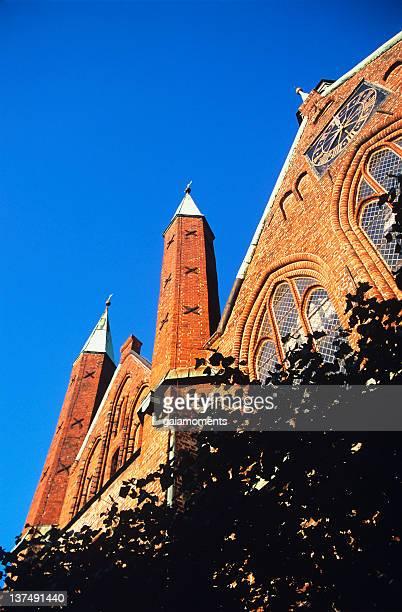 Heiligen-Geist-Krankenhaus in Lübeck