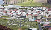 Heimaey, Westman Island, Iceland