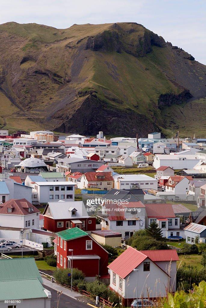Heimaey, Westman Islands, Iceland, Polar Regions