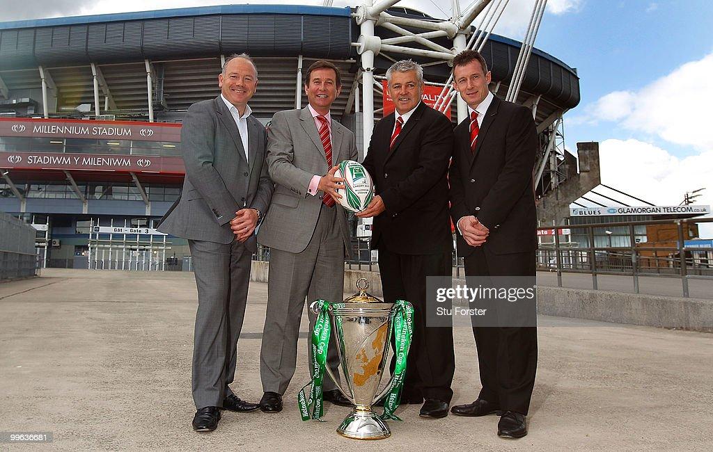 ERC Venue Announcement For 2011/2012 Heineken Cup Finals