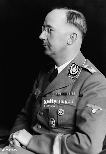Heinrich Himmler (1900 - 1945)