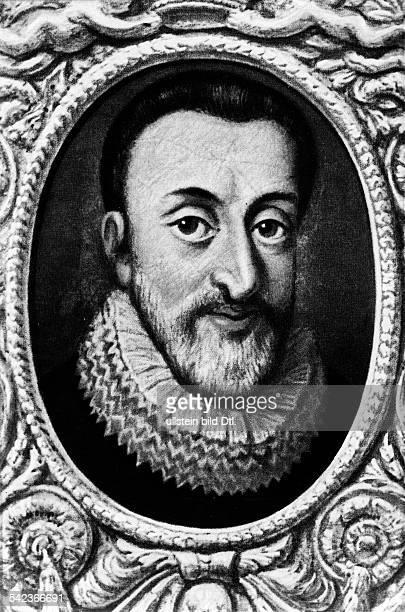 Heinrich IV 1533 1610König von Frankreich 15891610als heinrich III König vpn Navarra15721610franz Miniatur anonym 17/18Jh