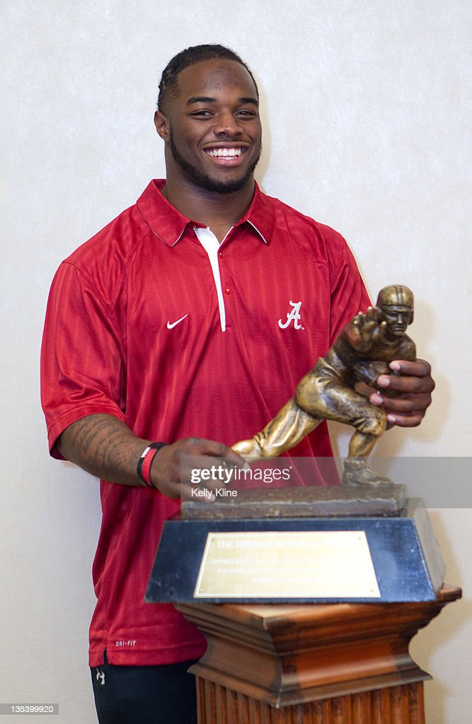 2011 Heisman Trophy Media Availability